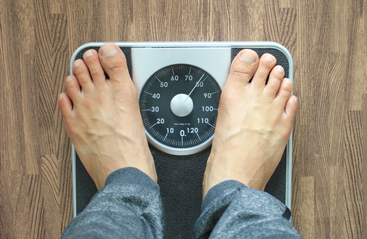 Melissa, how can I loseweight?